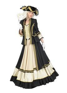 Verhuur feestkleding voorbeeld 6